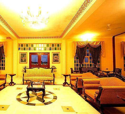 Hotel Thar Vilas Photos Jaisalmer 3 Star Hotels