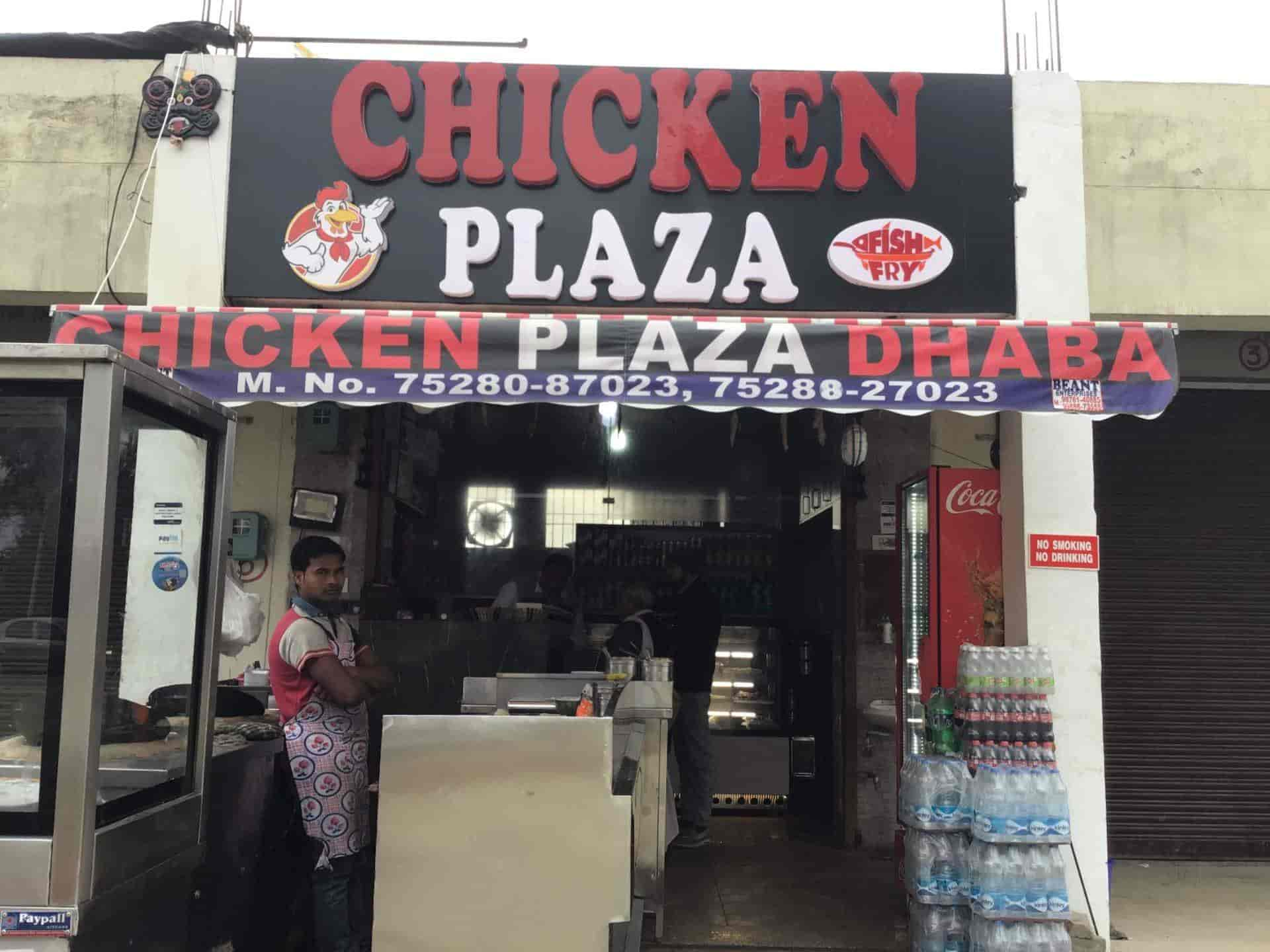 Chicken Plaza Photos, , Jalandhar- Pictures & Images Gallery