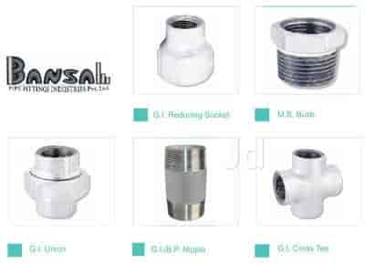 Top 10 Upvc Pipe Fitting Dealers in Jalandhar City