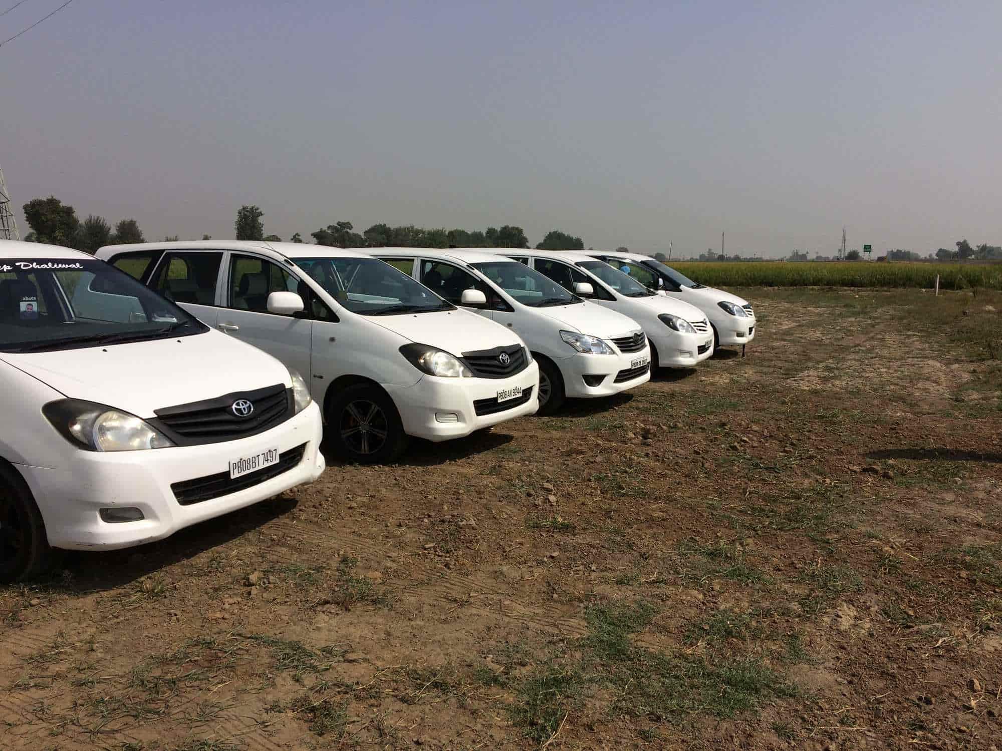 Sunny Tour & Travel Jalandhar City Car Hire in Jalandhar Justdial