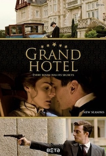 Grand Hotel Shows Online Find Where To Watch Streaming Online Justdial Germany