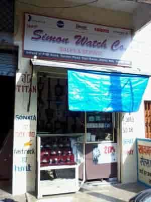 new simon watch co reviews sipri bazar jhansi 4 ratings justdial