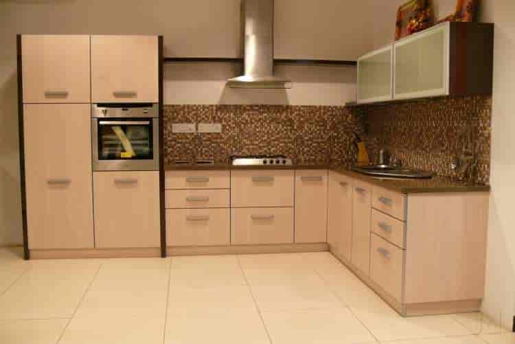 infinity kitchens, sardarpura, jodhpur - modular kitchen dealers