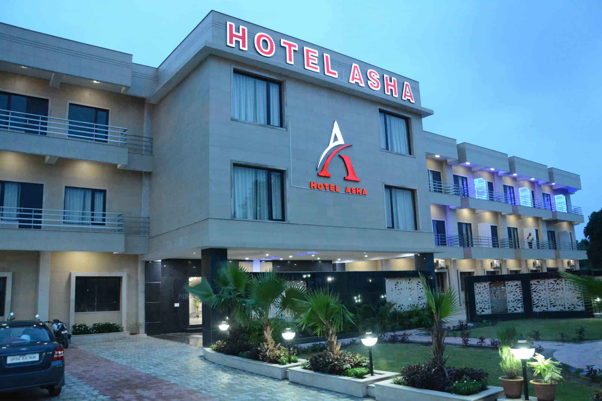 Hotel Asha Photos Saraimira Kannauj Pictures Images Gallery