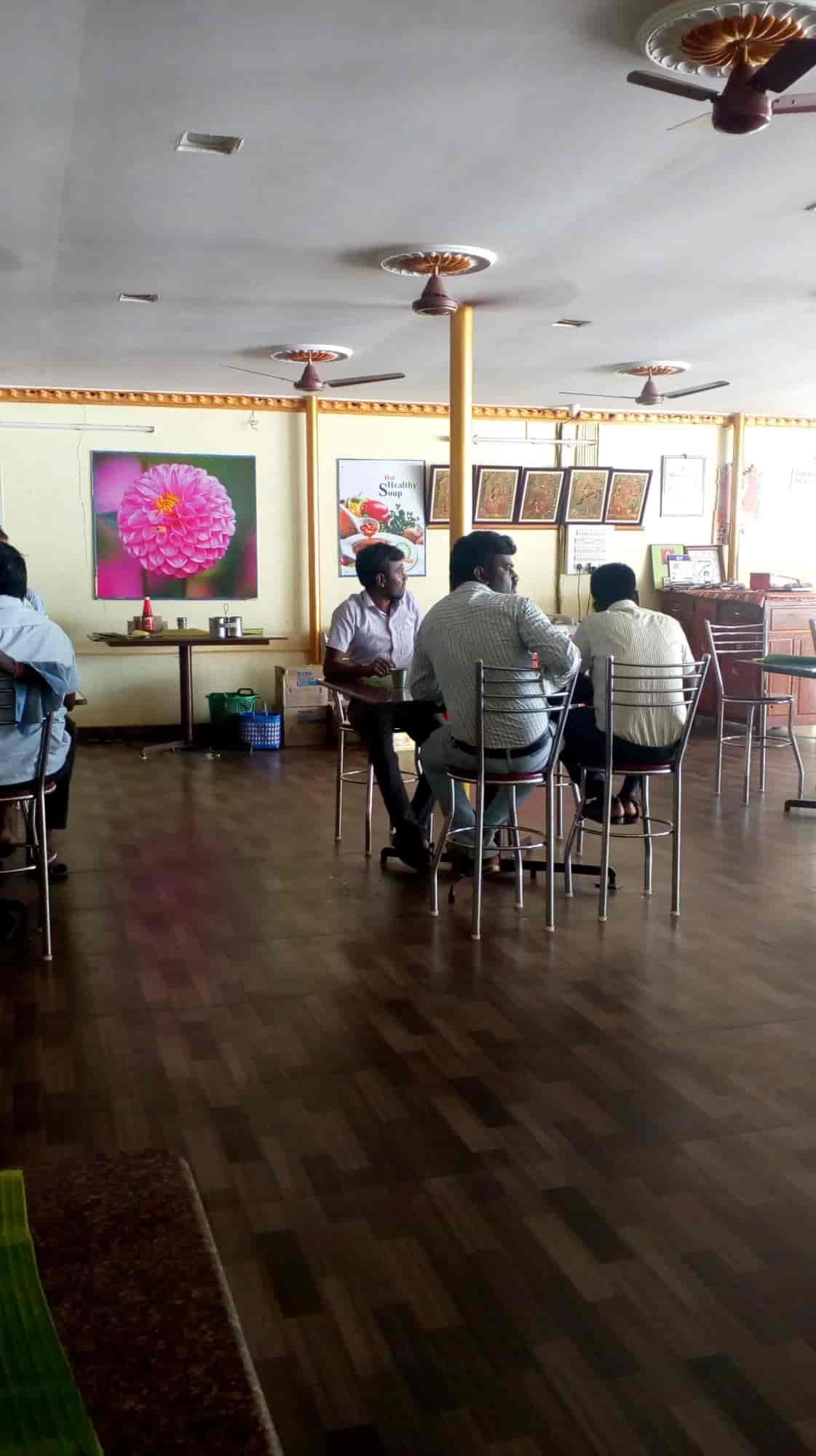 Awesome Top Restaurants In Karaikudi Bus Stand Serving Buffet Interior Design Ideas Skatsoteloinfo