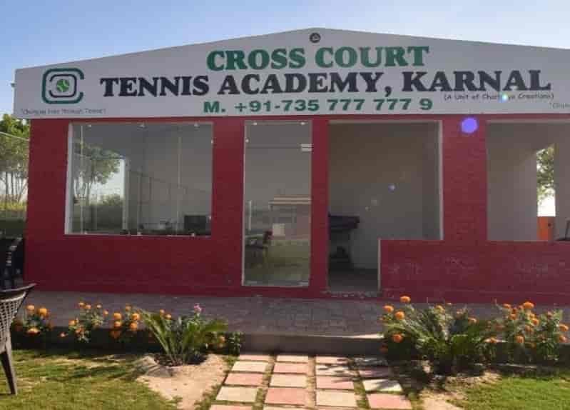 Chaitanya Creations Phoosgarh Tennis Classes In Karnal Justdial