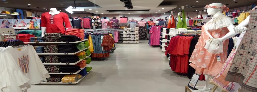 5bf4a9fb25c Fbb - Readymade Garment Retailers in Katpadi - Justdial