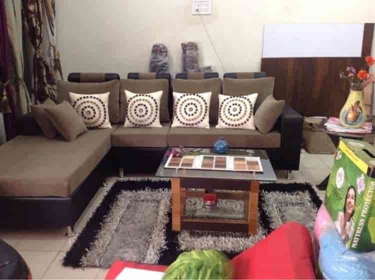 Happy Home Interior Shoppee Shahupuri Kolhapur - Furniture