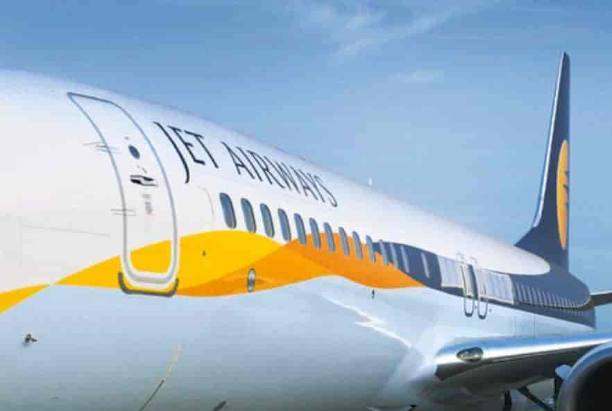 Jet Airways India Ltd Airport Office Airport Airlines In