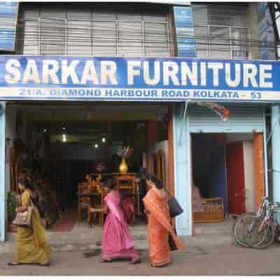 Sarkar furniture 3 8 2 votes new alipur