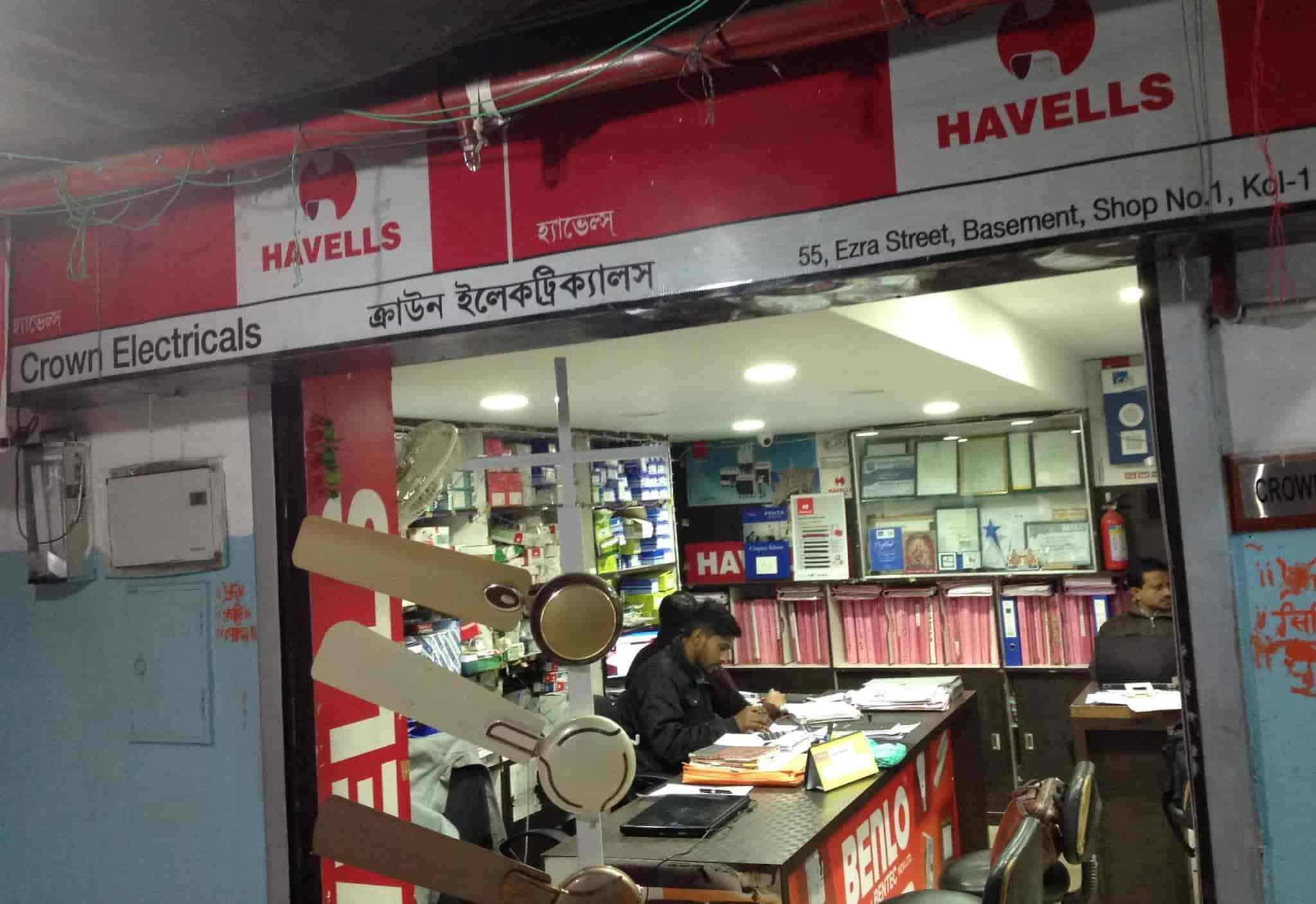 Top 50 Electrical Goods Dealers near 14 No  Bus Stand-Behala