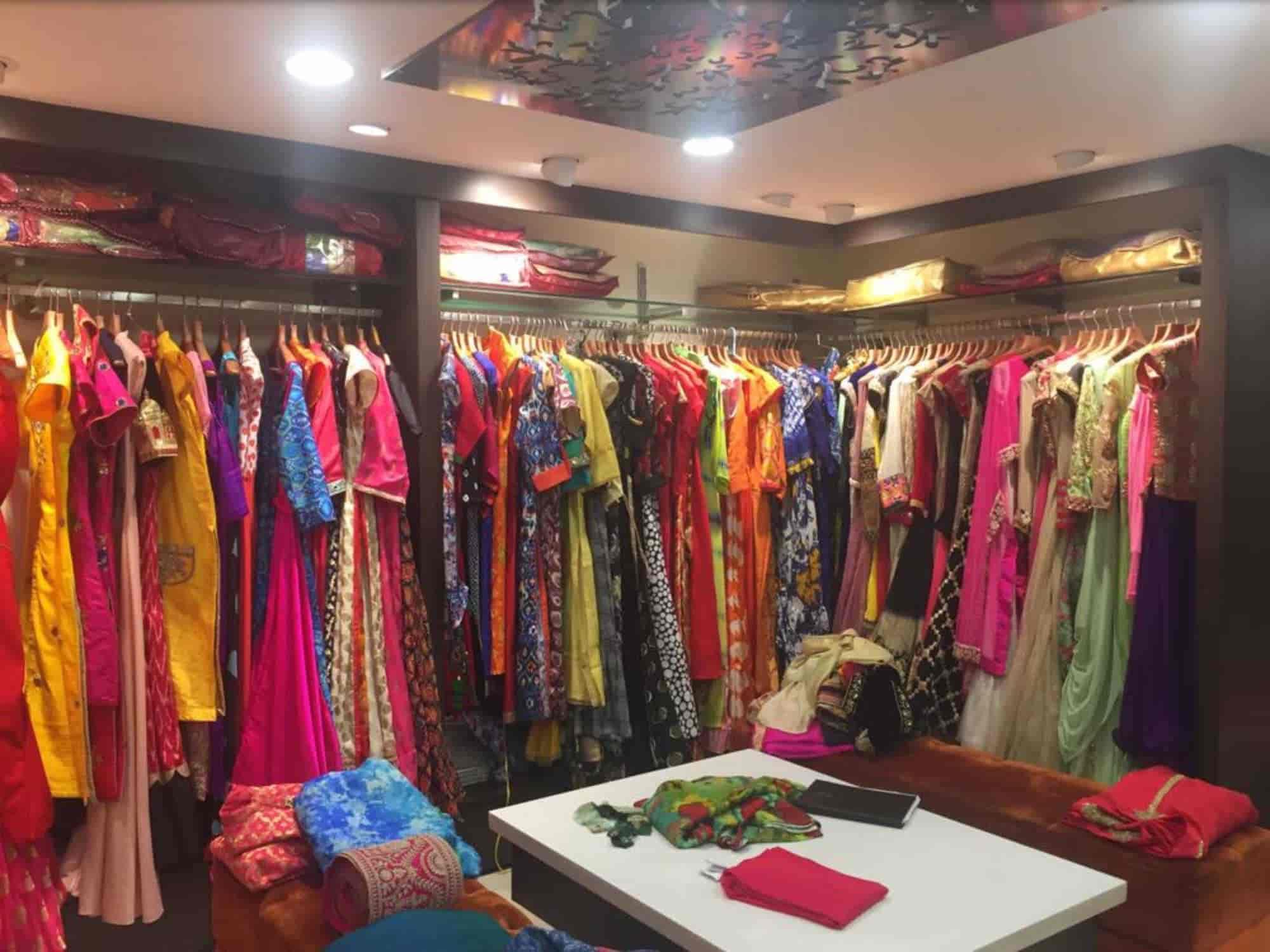 Archana Boutique, Bangur Avenue Boutiques in Kolkata