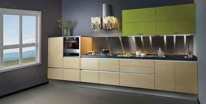 ABC Sleek Kitchen Agencies