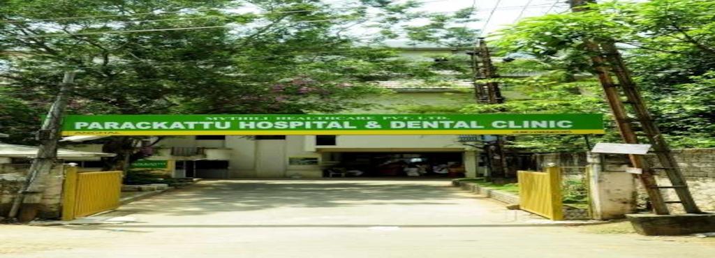 Parackattu Hospital And Dental Clinic Anchal Kollam Hospitals
