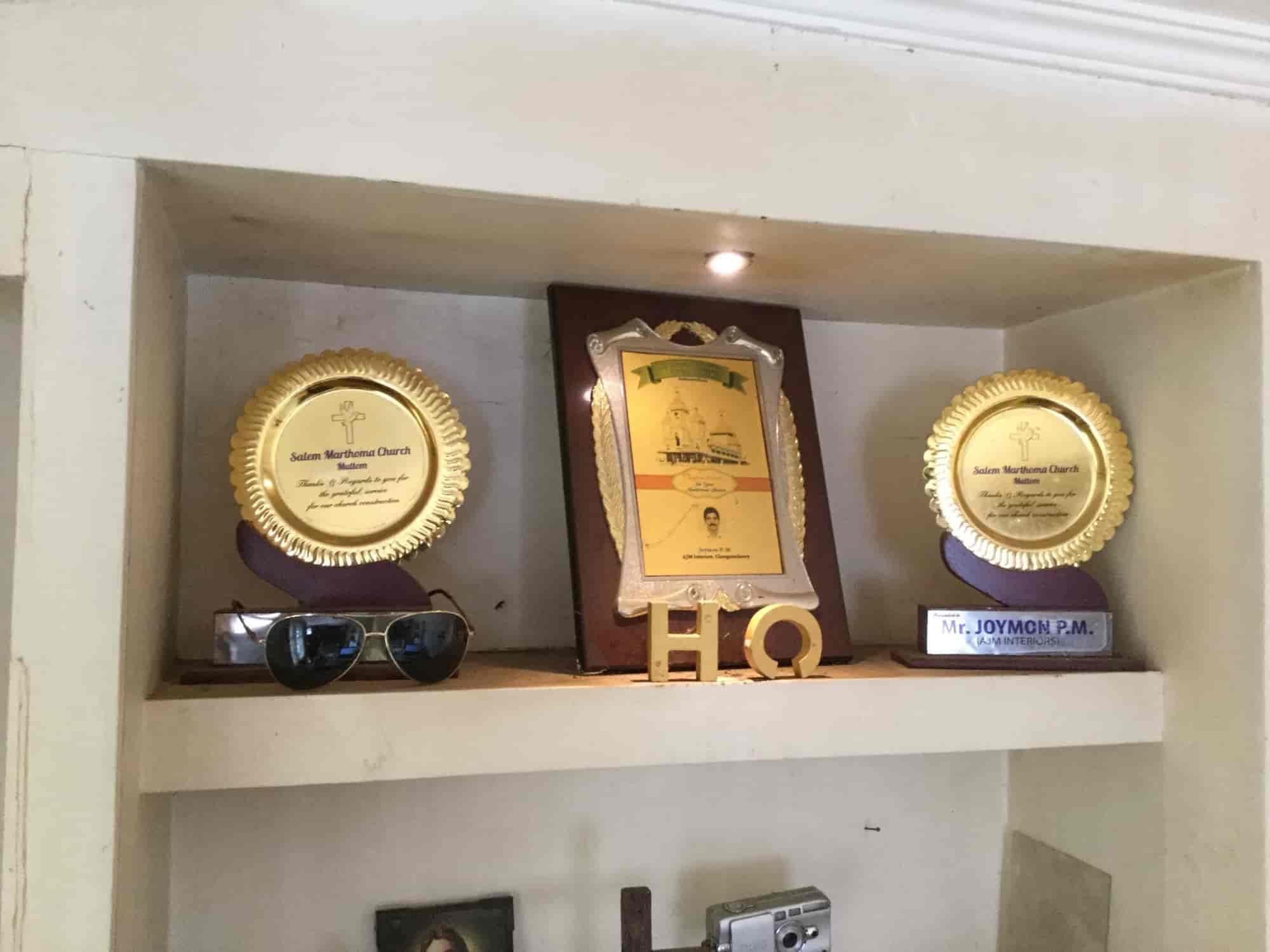 AJM Interior, Changanacherry - Interior Designers in Kottayam - Justdial