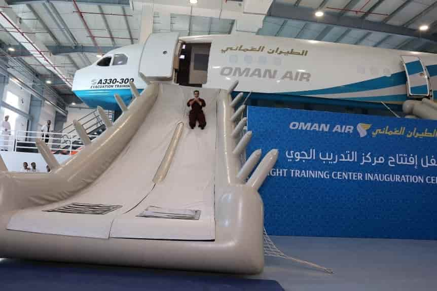 business environment of oman air Pestle analysis of oman 2016 it has also strong international assessments of the business environment oman has the best the business journals.