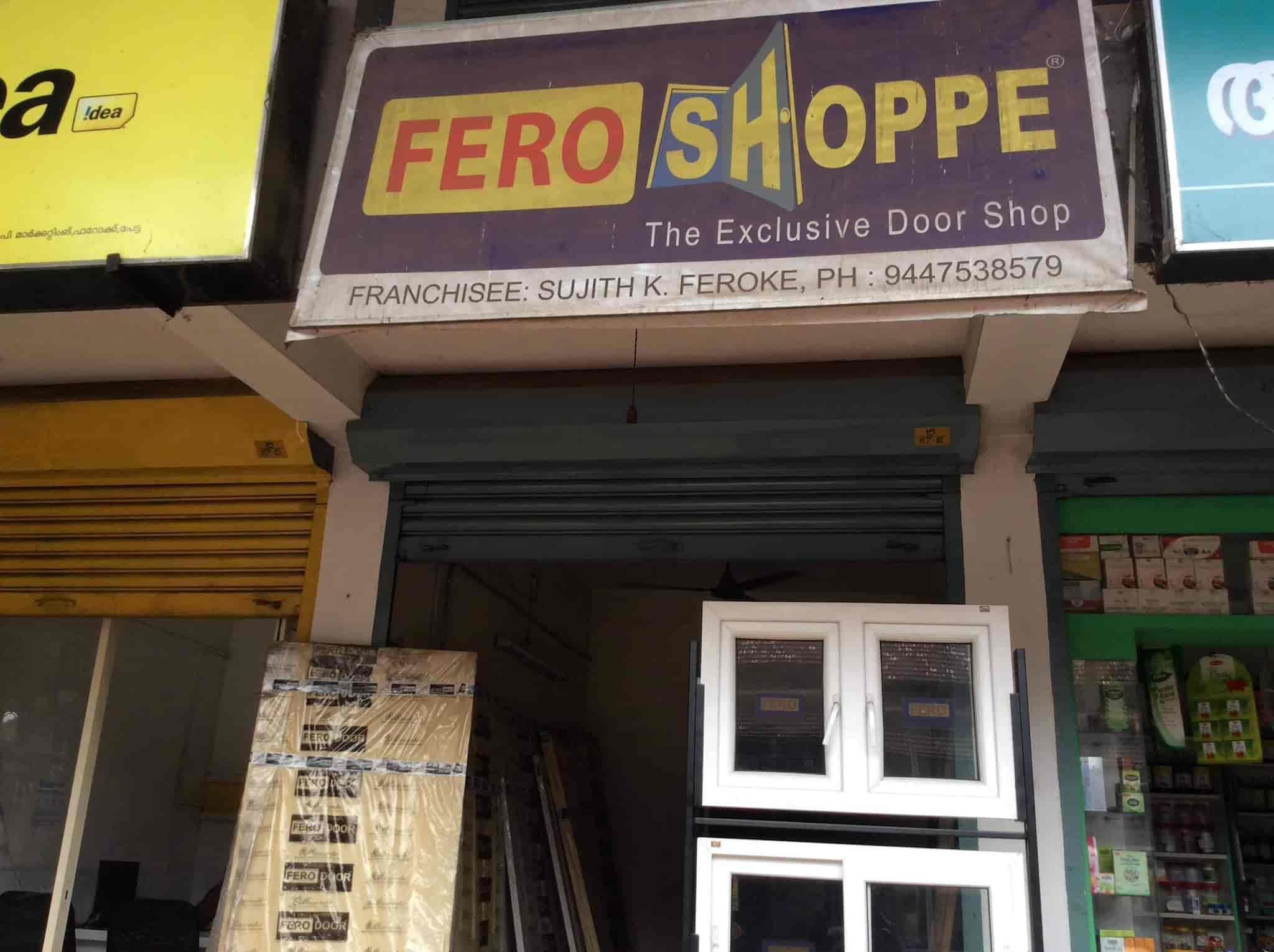Fero Doors & Fero Doors Photos Feroke Kozhikode- Pictures \u0026 Images Gallery ...