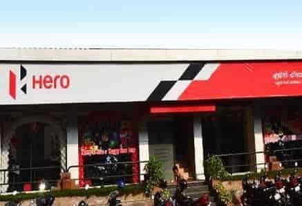 Ace Motors Pvt Ltd, Chalappuram - Motorcycle Dealers-Hero in Kozhikode - Justdial