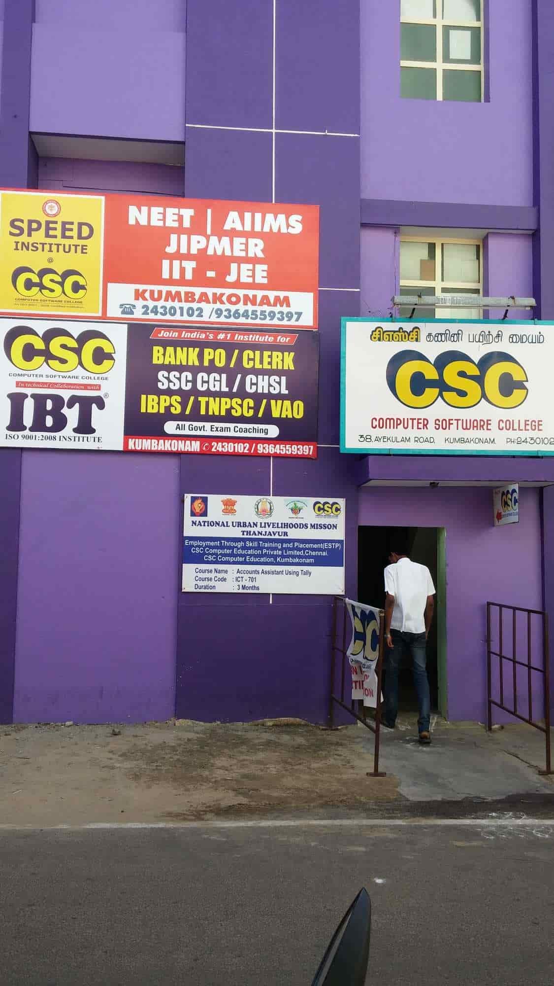 Top CNC Training Institute in Krishnarayar Agraharam - Best CNC