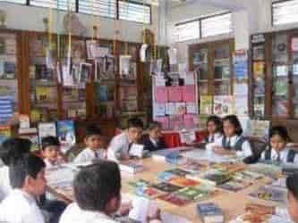 City Montessori School Anand Ngr Anand Nagar Lucknow Schools