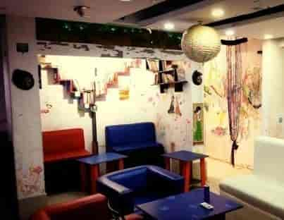 Lucknow Diaries Arts Humanities Cafe Hazratganj
