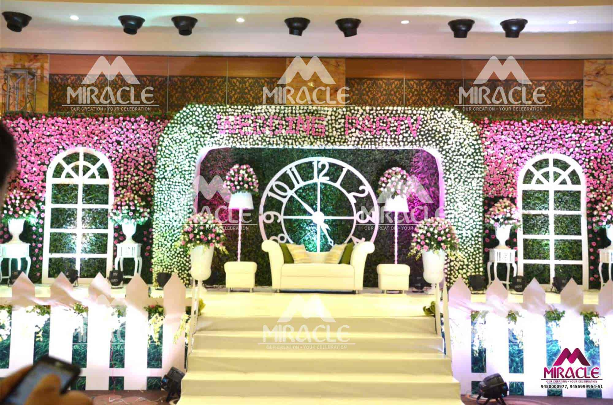miracle event planner photos aliganj lucknow pictures images
