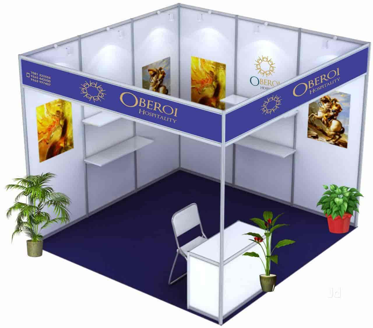 Exhibition Stall Fabricators In Lucknow : Exhibition stall fabricator photos indira nagar lucknow