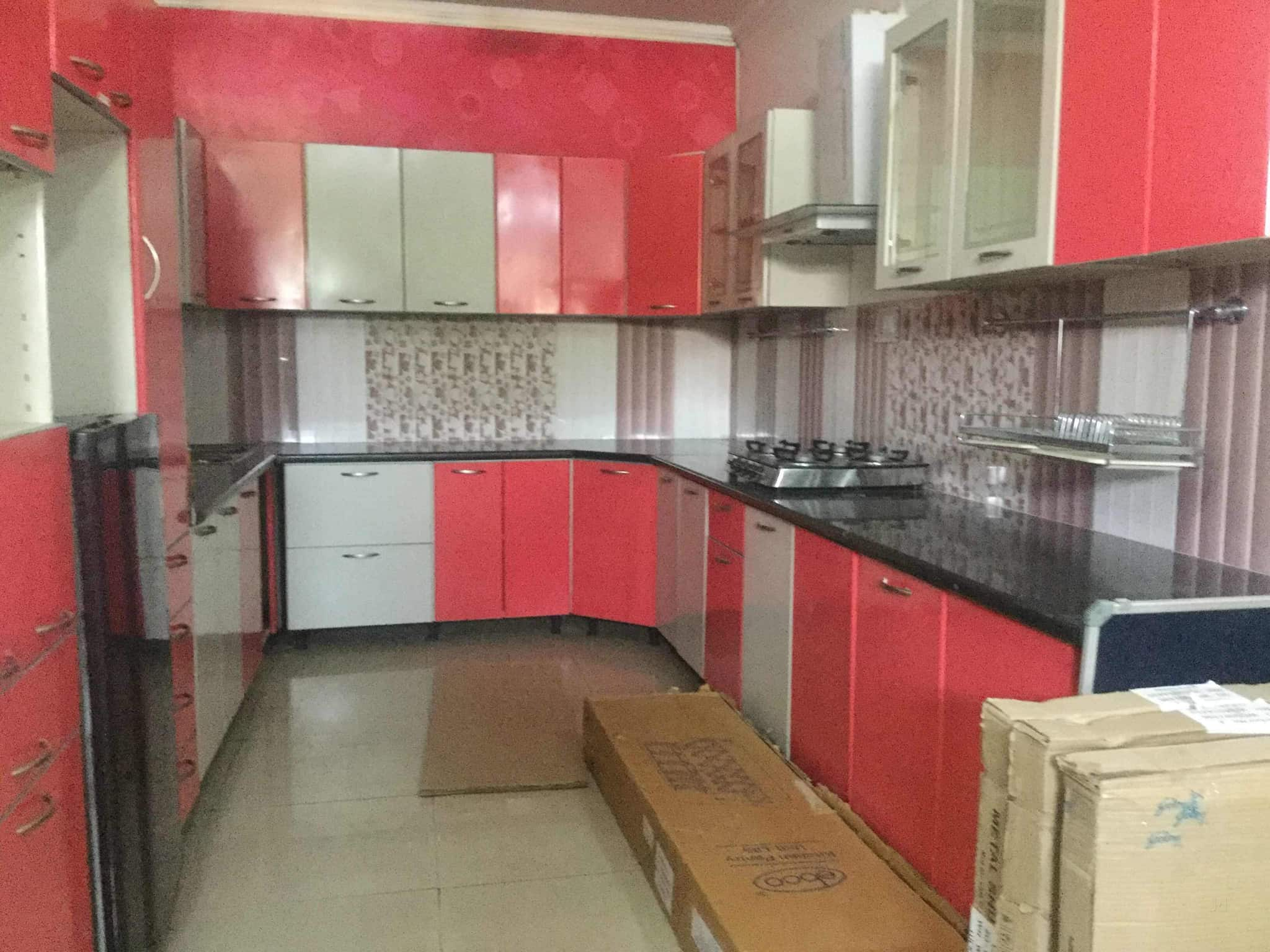 Kitchen Point(godrej Interio An Exclusive Modular Kitchen Showroom)