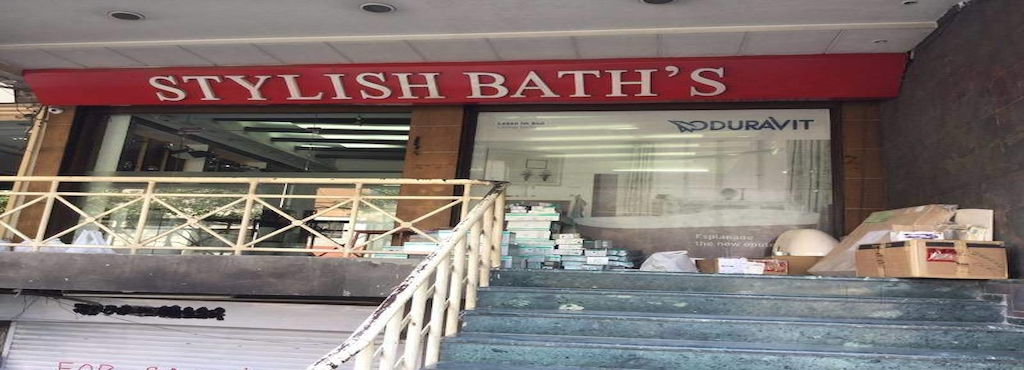 Stylish Baths Pakhowal Road Tile Dealers In Ludhiana Justdial