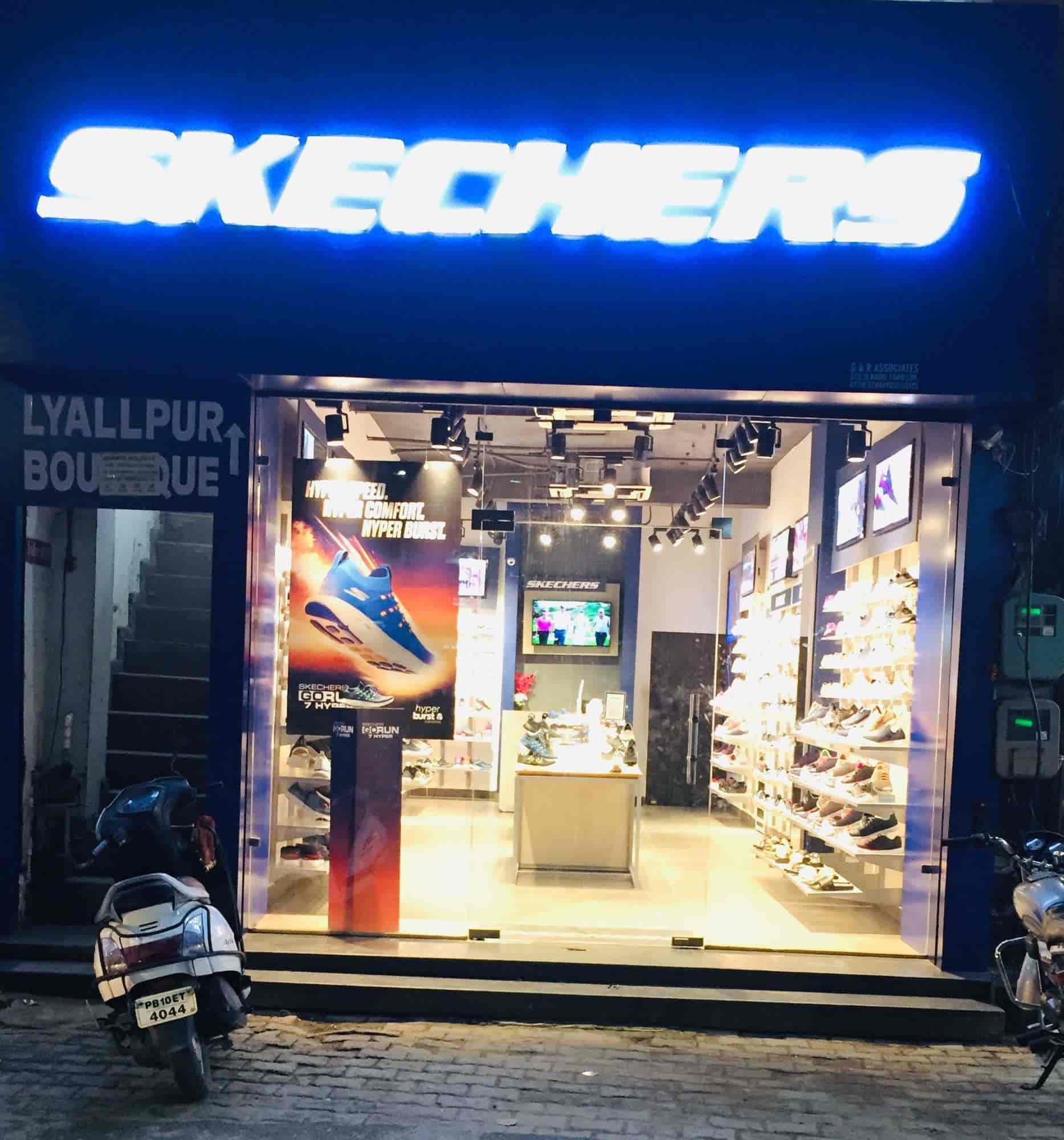 Skechers Reviews, Model Town, Ludhiana 37 Ratings Justdial