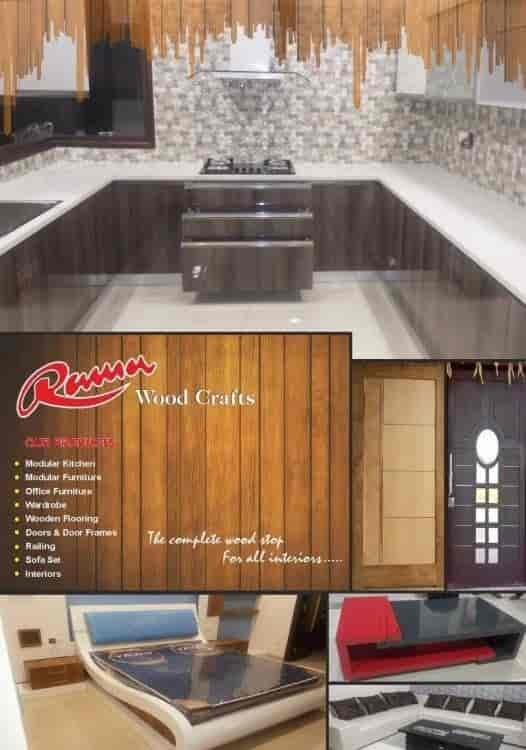Captivating Rama Wood Craft, New Model Town   Interior Designers In Ludhiana   Justdial
