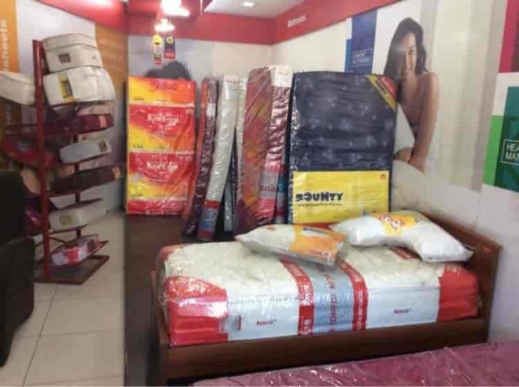 Mattress express express whiteleaf kurl on mattress for Beds express delivery