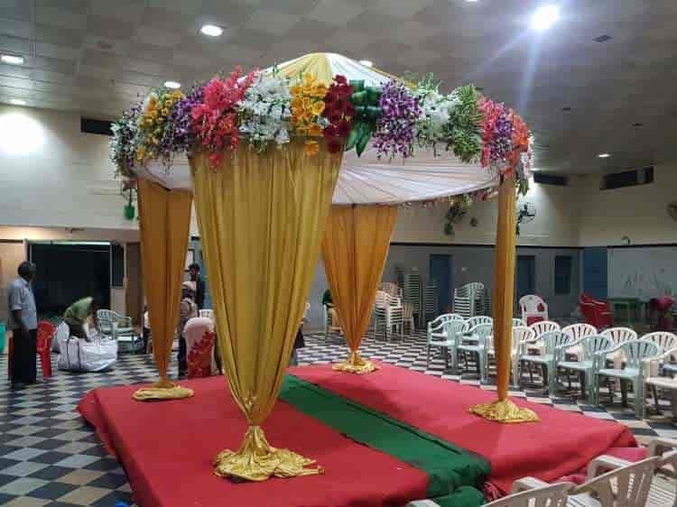Flower Decoration sri lakshmi vinayaka flower decoration, madanapalle - decorators