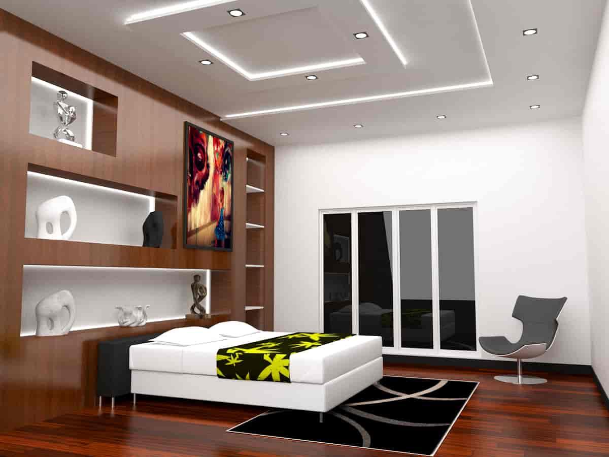3d Interior Design Studio Ellis Nagar Interior Designers in