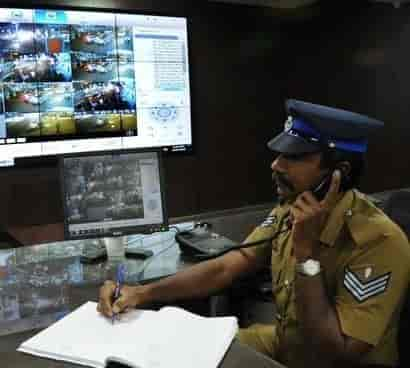 Police Conrol