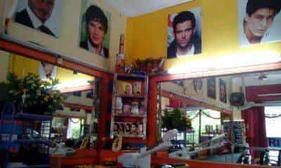 Massage Parlour Paris