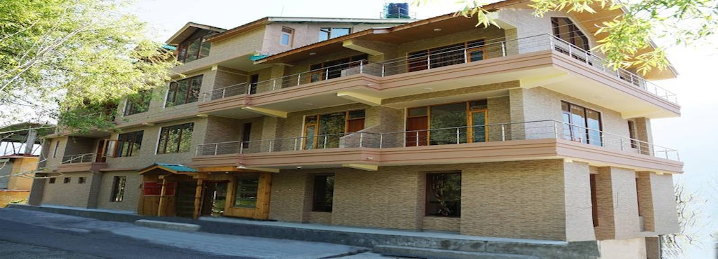 Hotel Eco Groves Hotels In Manali Justdial