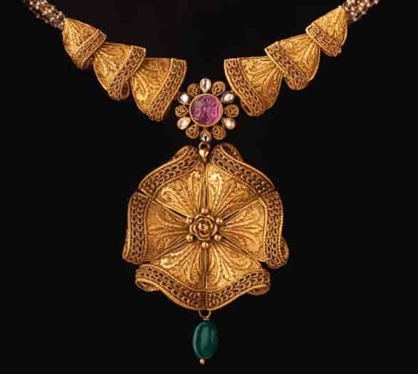 Abharan Jewellers Pvt Ltd Kadri Jewellery Showrooms in