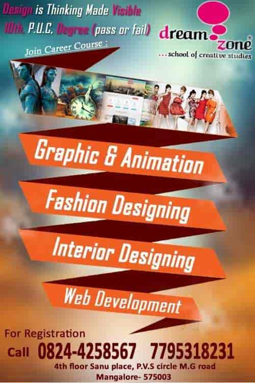 Dreamzone School Of Creative Studies Kodialbail Mangalore