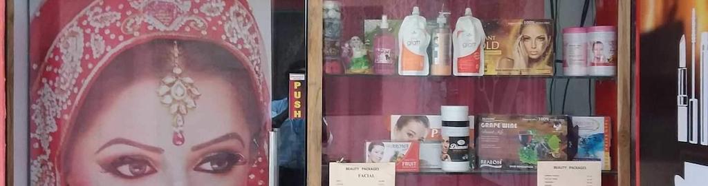 The Anu Makeup Academy