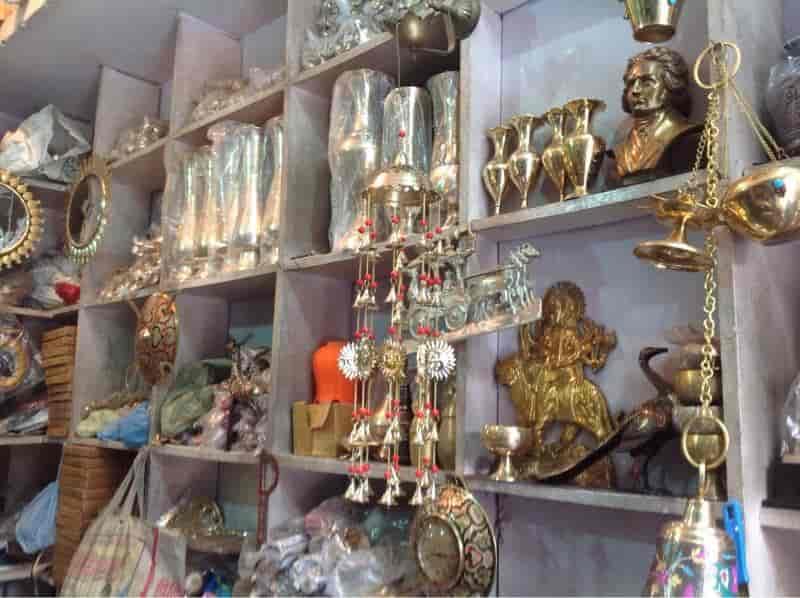 U K Handicrafts Handicraft Item Dealers In Moradabad Justdial
