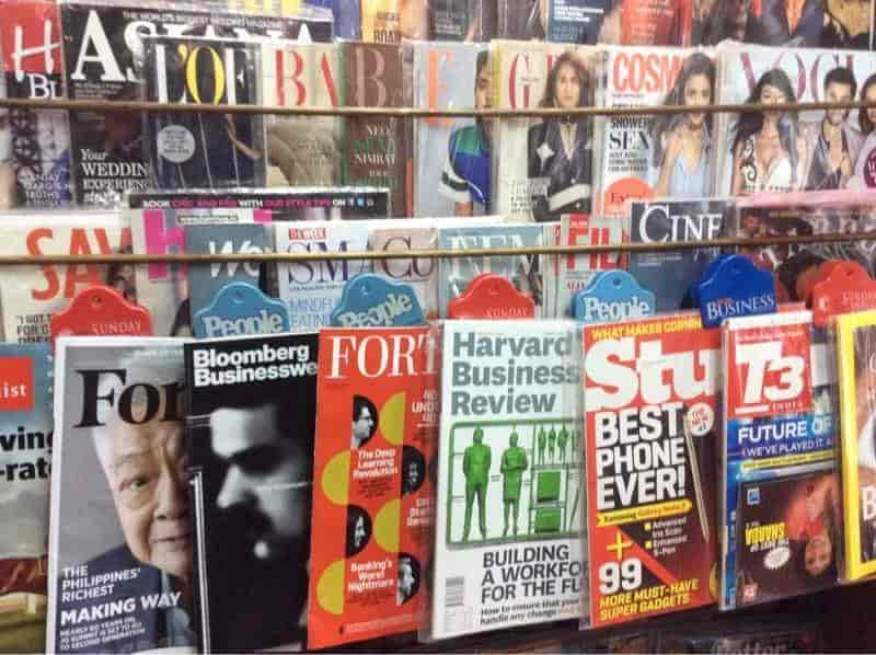Image result for online magazine for booklovers