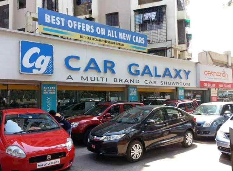 Car Galaxy Thane West Car Dealers In Mumbai Justdial