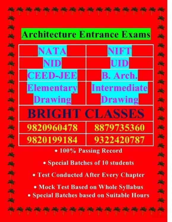 Architecture Drawing Classes In Mumbai bright classes, airoli, mumbai - language classes for english