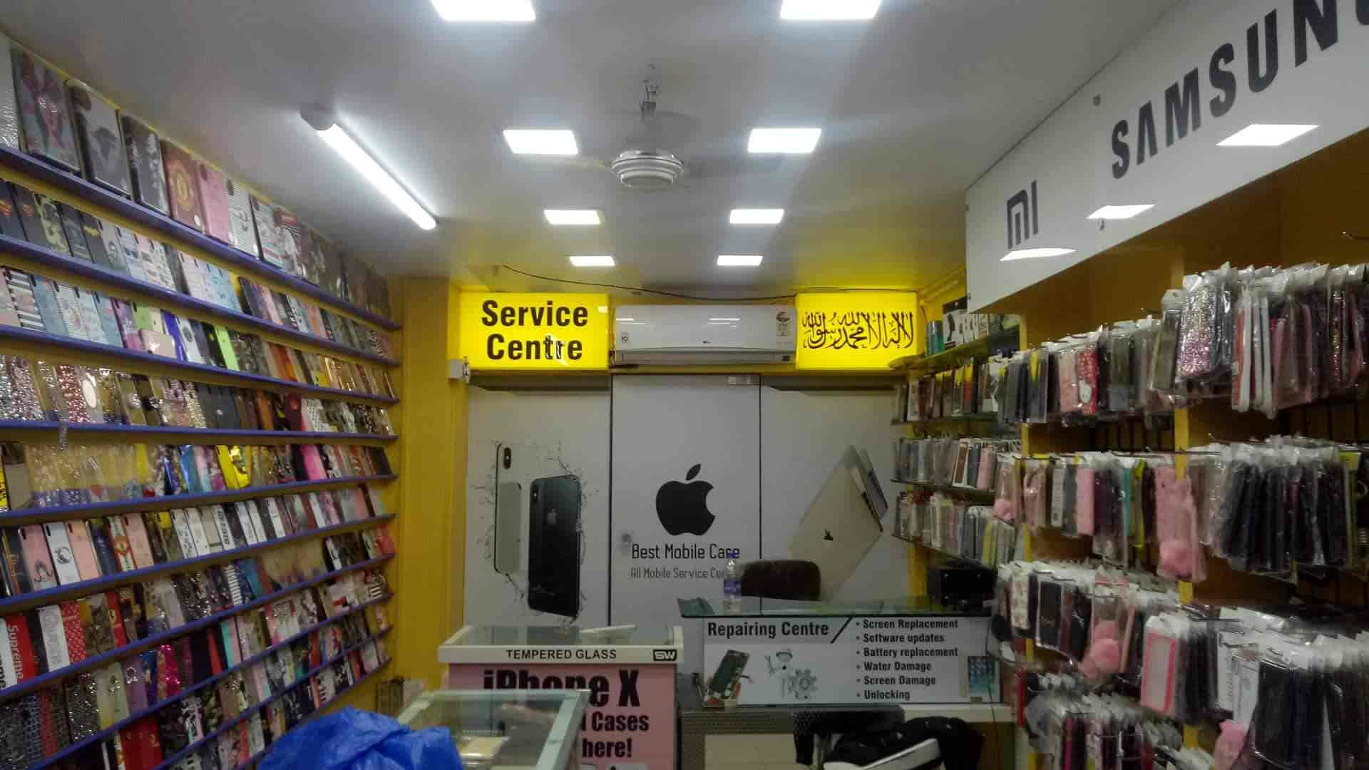 Top 100 Mobile Repairing Services in Kurla West, Mumbai