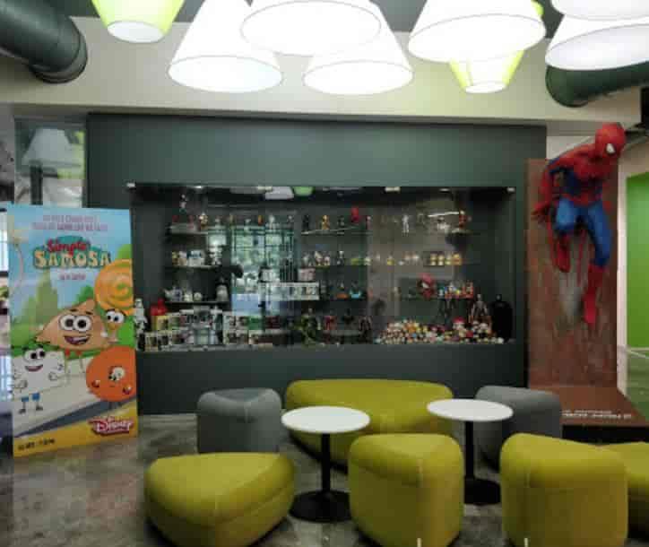 The Walt Disney Company India Pvt Ltd Corporate Office Photos