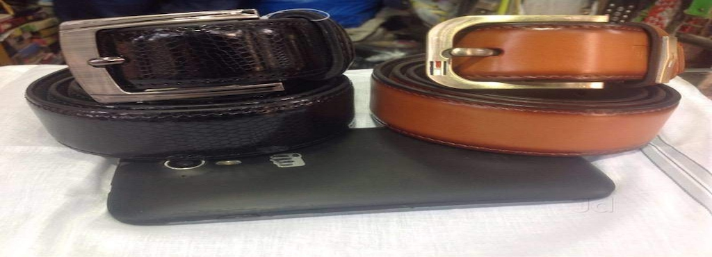 232364726 Bhagwati Novelty, Bhayandar West - Leather Wallet Wholesalers in ...