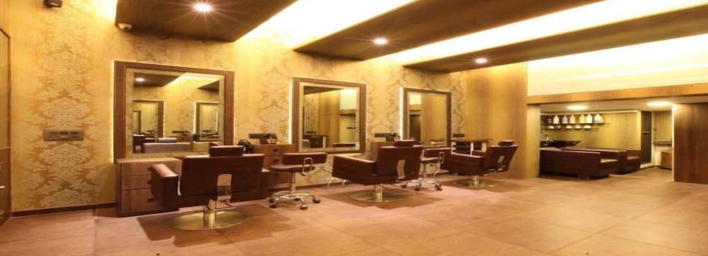 Lagoona London Salon & Spa, Borivali West - Unisex Beauty Parlours in Mumbai - Justdial