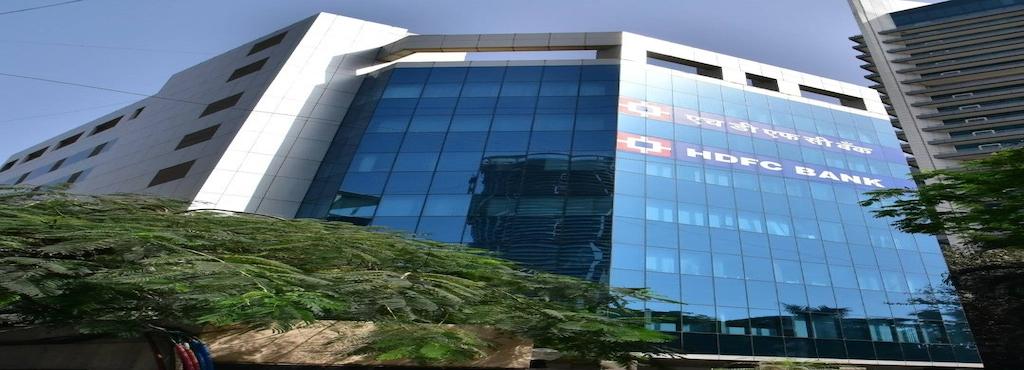 hdfc bank ifsc code it park branch bangalore