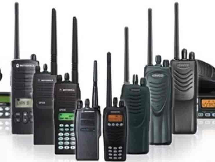 Top 100 Walkie Talkie Dealers in Mulund East - Best Walky
